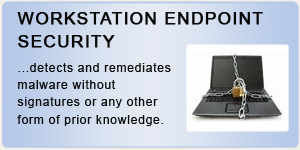 Workstation Endpoint Security