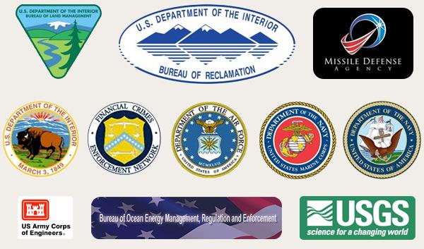 SEI Client Logos